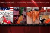 La Legge è Uguale per Tutti! Guantanamo Insegna