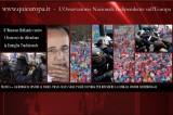 Francia – Manifestazioni di piazza in favore della Famiglia sedate con Lacrimogeni