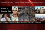 """La Vergine Maria ad Anguera: """"La Morte passerà dall'Italia. Un avvenimento simile accadrà a Lima"""""""