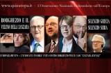 La Casta-Unita dell'Europarlamento contro Borghezio. La Nostra Solidarietà!