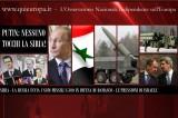 Siria – La Russia in Soccorso di Damasco contro i Signori della Guerra