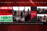Siria – Destino appeso a un Filo: Ore cruciali a Roma, New York e Washington