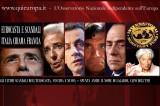 L'Eurocasta Europeista e gli Ultimi Scandali Mediatici, tra Italia e Francia