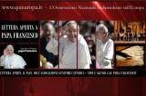 Lettera Aperta a Papa Francesco