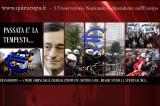 BCE – Passata la Tempesta, odo Draghi far Festa!