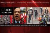 Turchia, La Rivoluzione va avanti. Il popolo chiede le dimissioni di Erdogan. Morti e oltre 6000 feriti