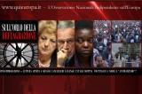 Lettera Aperta al Presidente del Senato, Pietro Grasso, Kyenge e Cancellieri