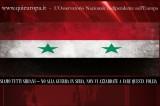 Siria – Putin Smaschera il Piano del NWO. 2a Parte