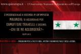 Siria – Appello per la Pace, Contro i Signori del Male