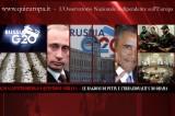G20-Siria: le Ragioni di Putin, la Strategica Irrazionalità di Obama