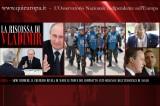 Siria – Vladimir Putin Smonta Ban Ki-Moon