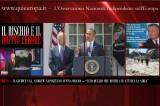 """Andrew Napolitano: """"Obama potrebbe essere dichiarato un criminale di Guerra"""""""