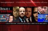 Datagate e Consiglio Ue – Stonature Merkel, Hollande e Cameron