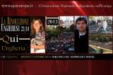 Ungheria – La Grande Marcia per la Libertà: 23 Ottobre 2013 – Testimonianze sull'Inganno Comunista