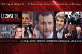 Damasco – La Casta del Datagate impartisce lezioni di Democrazia