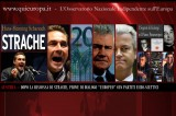Austria – Premiato Strache: No all'Euro e all'Islamizzazione dell'Europa