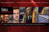 Siria – Raid Sionista contro carico missili Russi
