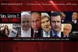 """Siria – Il Punto su """"Ginevra 2″ dopo 130mila Morti"""