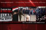 Integralismo Islamico – Siria Stato Musulmano con fatwe