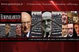 Strasburgo – Lunacek, Medioriente, Napolitano e Stati Uniti d'Europa al Centro