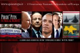 Crisi Ucraina – La Demon-Crazia Euro-Usa contro Putin