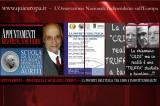 Appuntamenti – Crisi-Truffa, la Povertà dell'Italia tra Euro e Incostituzionalità