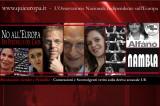 UE Verso Stati Uniti d'Europa Gender e Pedofili – Nel segno di Lunacek e Cohn-Bendit