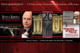 Dialoghi con la Polis 2014 – Due domande a Marco Tarquinio: Grecia e Nuovo Disordine Mondiale