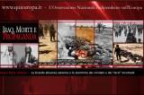 La Carneficina irachena e la propaganda mediatica massonico-sionista