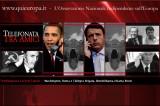 La Telefonata dell'Amico BombObama a Renzi