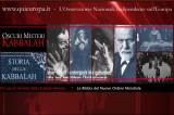 Gli oscuri misteri della Kabbalah ebraica – 7 – La Bibbia Satanica del Nuovo Ordine Mondiale e i suoi comandamenti
