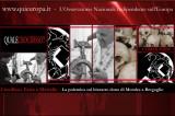 La polemica sul Crocifisso Comunista: simbolo massonico ed emblema dell'ecatombe più bestiale della storia