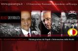 Grecia e Disintegrazione dei popoli europei – Usura Ue e Realtà Deformata