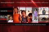 Testimonianza/Appello delle suore trappiste siriane – contro le sanzioni che annientano il popolo