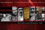 Padre Siano – Aspetti iniziatici ed esoterici nella Massoneria – La Conferenza