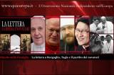 Sinodo – la lettera dei 13 Cardinali a Bergoglio e il pregevole intervento del metropolita ortodosso