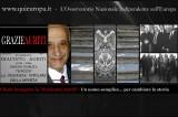 """Chieti inaugura la """"Scalinata Giacinto Auriti"""": genio della teoria monetaria, padre della proprietà popolare della moneta"""