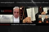 L'emblematico caso della lettera a Bergoglio su Amoris Laetitia