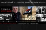 A un anno dalla morte di Monsignor Giuseppe Nazzaro, una testimonianza dalla sua Siria
