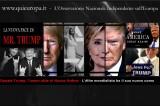Donald Trump, l'uomo utile al Nuovo Ordine