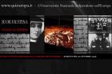 La Santa Faustina Kowalska e la visione dell'Inferno eterno
