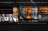 Moneta-Convenzione: Spirito e Materia – L'inganno delle Criptovalute