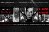 L'Olocausto del popolo italiano e la parabola evangelica che non esiste