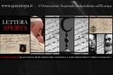 Lettera aperta di alcuni ex musulmani divenuti cattolici a Papa Francesco, circa il suo atteggiamento sull'Islam