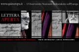 Lettera aperta contro padre Alex Zanotelli