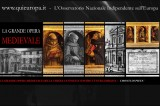 La grande opera medievale della Chiesa Cattolica contro l'usura ebraica