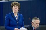 Esteri Ue – Lady Ashton: è quasi incidente diplomatico su paragoni Tolosa-Gaza