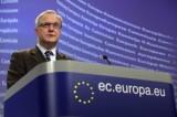 Pil 2012: Italia in recessione. L'Ue lo dà in ribasso dell'1,3%