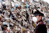 L'Italia bocciata: rifiuti pericolosi