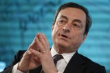 Mario Draghi e la doppia anima della Bce